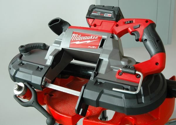 new milwaukee tools. 22 new tools from milwaukee - of the trade l