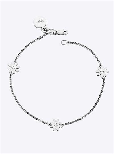 Daisy Bracelet by Karen Walker Jewellery.