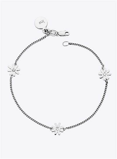 Daisy Bracelet by Karen Walker Jewellery.