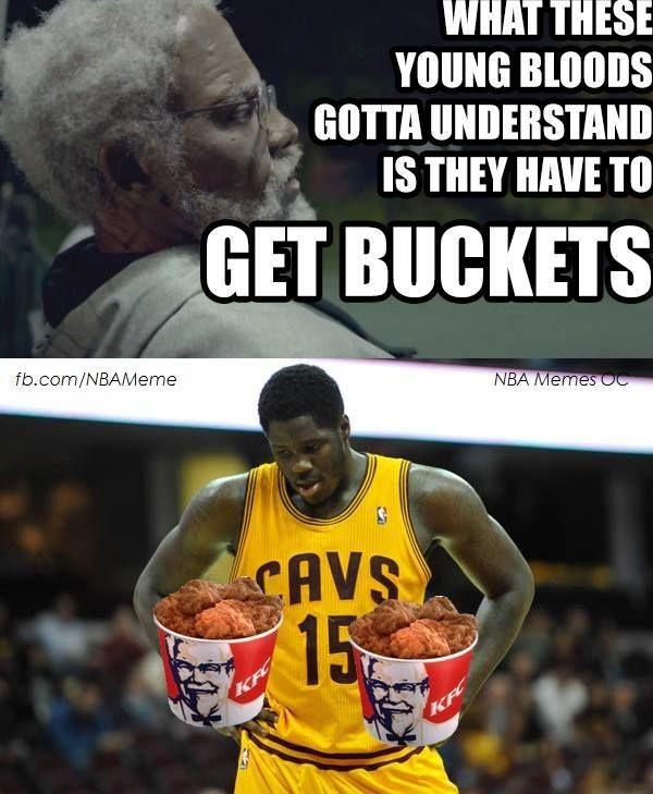 Is Anthony Bennett a BUST?  - NBA Memes - http://nbafunnymeme.com/is-anthony-bennett-a-bust-nba-memes/