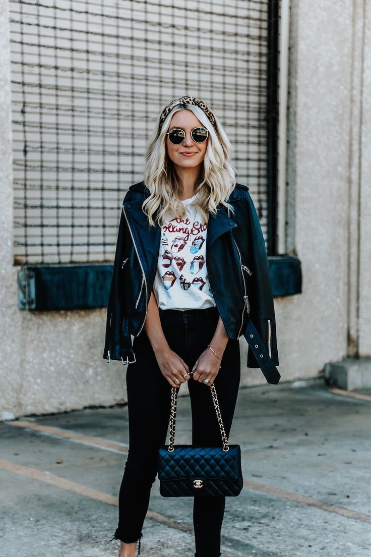 My Everyday Style (And A New $13 Graphic Tee)
