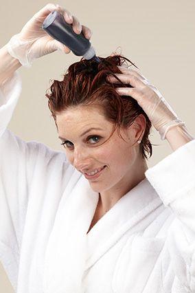 17 terbaik ide tentang best drugstore hair dye di pinterest best red at home hair dye drugstore colors for auburn hair oprah solutioingenieria Images