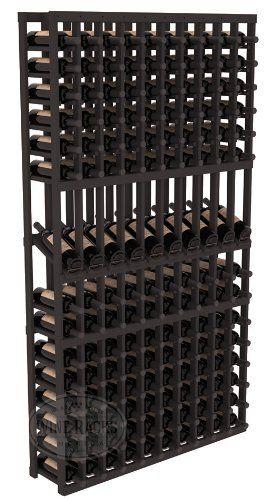 Wine Racks America Ponderosa Pine 10 Column Display Row Cellar Kit. 13 Stains to Choose From! Review https://portableicemaker.review/wine-racks-america-ponderosa-pine-10-column-display-row-cellar-kit-13-stains-to-choose-from-review-2/