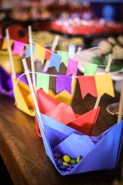 48 dicas incríveis de decoração para Festa Junina | Pais&Filhos