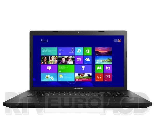 !!!! 2099_ Lenovo Essential G710 i3-4000 4GB 1TB 8GB SSHD GT820 W8.1 - Dobra cena, Opinie w Sklepie RTV EURO AGD