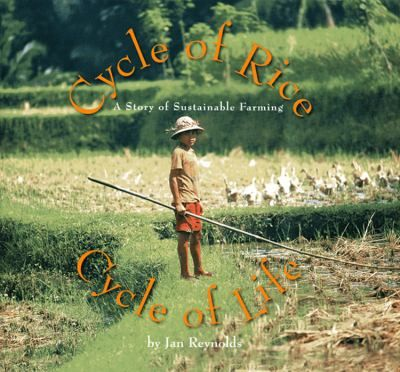 Explores the cultural and environmental aspects of traditional Balinese rice farming, a model of sustainable food production.