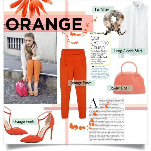 A fashion look from September 2015 featuring Uniqlo tops, VIVETTA pants y River Island pumps. Browse and shop related looks.