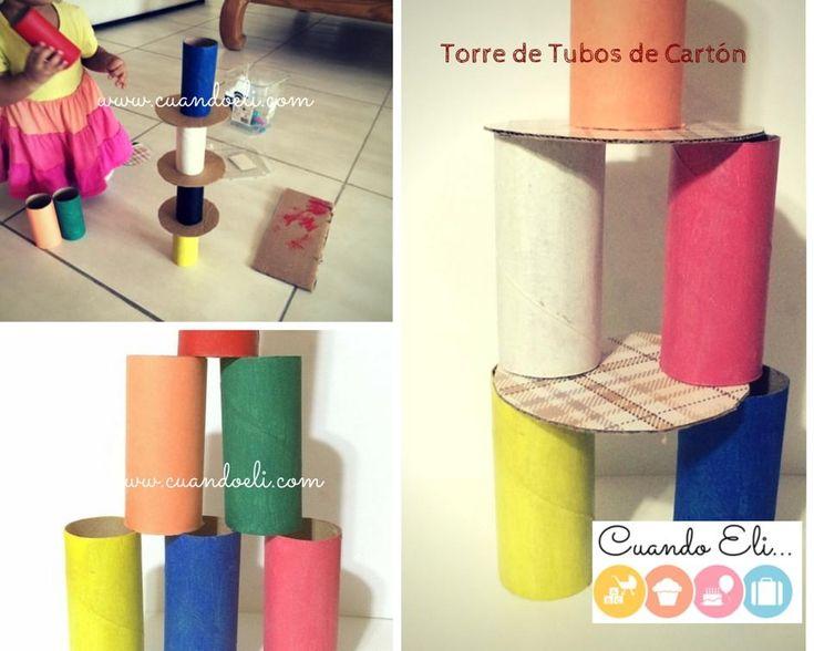 mejores imgenes de juguetes hechos en casa en pinterest juguetes reciclados reciclaje y ideas para