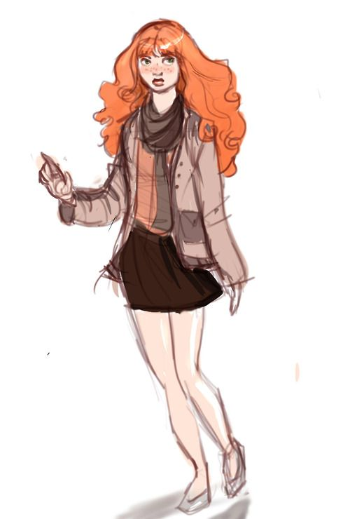 clary fray characterization Clary's mom was a shadowhunter as well, and she has spent the past  it's also  a glaring example of the bad characterization in this book.