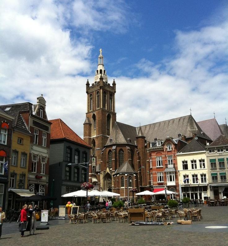 Centrum Roermond, Nederland