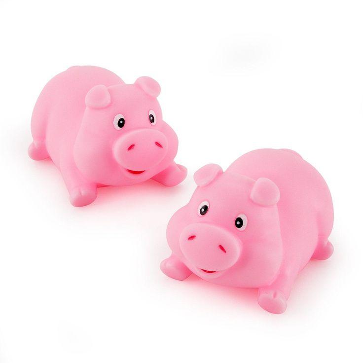 Pig Squirter from BirthdayExpress.com