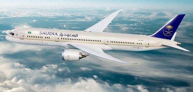 هل تفكر في السفر بعد انتهى الازمة الخطوط السعودية في انتظارك Commercial Aviation Airlines Airbus