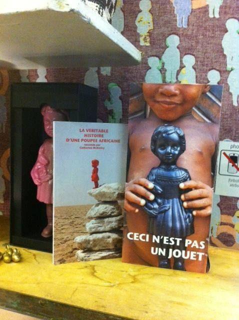 Cottoli shop のかわいいもの - 箱入りのクロネットドールと写真集が発売になります。実は、私もフランスの雑誌社よりお声を掛けて頂いて写真協力しています。発売が楽しみ Ceci n'est pas un jouet ou La véritable histoire de la poupée Clonette