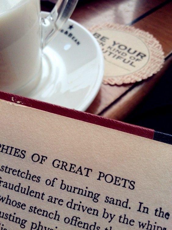 Biographies of Great Poets.  #EdgarAllanPoe