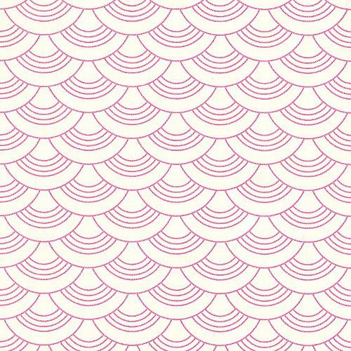 security envelope pattern. There's a whole Flickr group of them. Quite the fascinating pattern.