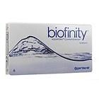 EUR 40,56 - Biofinity 2x6 Stück Monatslinsen - http://www.wowdestages.de/eur-4056-biofinity-2x6-stuck-monatslinsen/