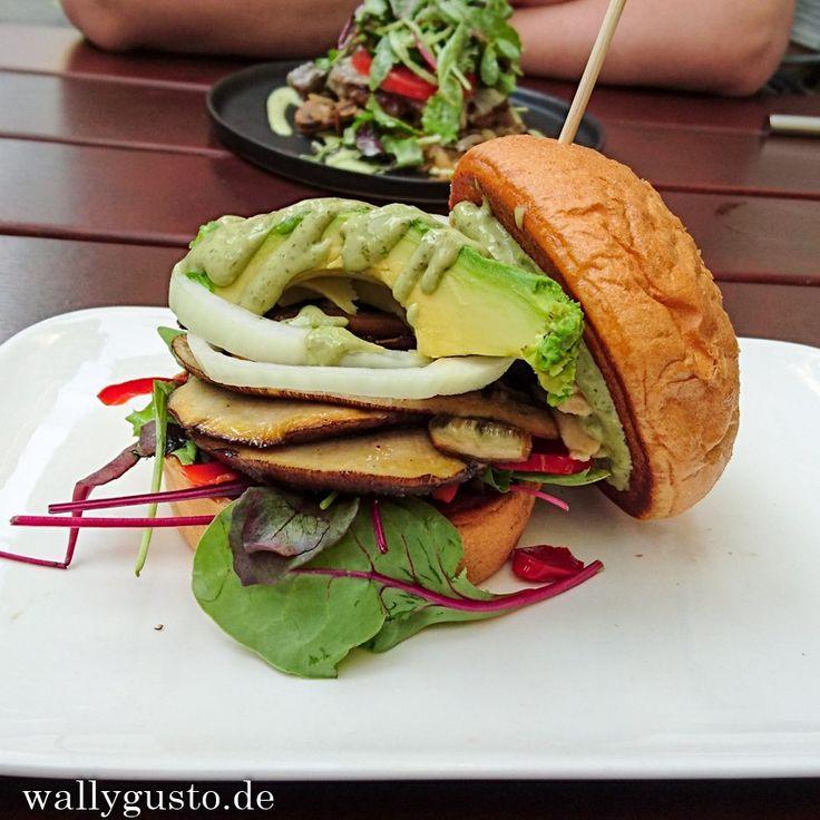Burger House | Ausgehtipp für München