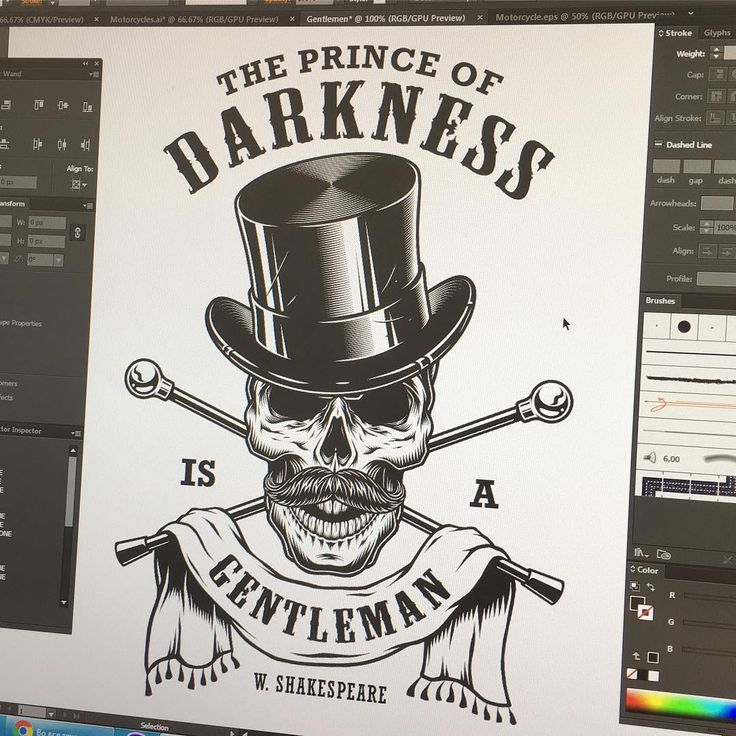 #gentleman #club #skull #shakespeare #shutterstock #wacom #ipadpro #tablet #illustrator #adope #graphicdesign #graphics #design #designer…