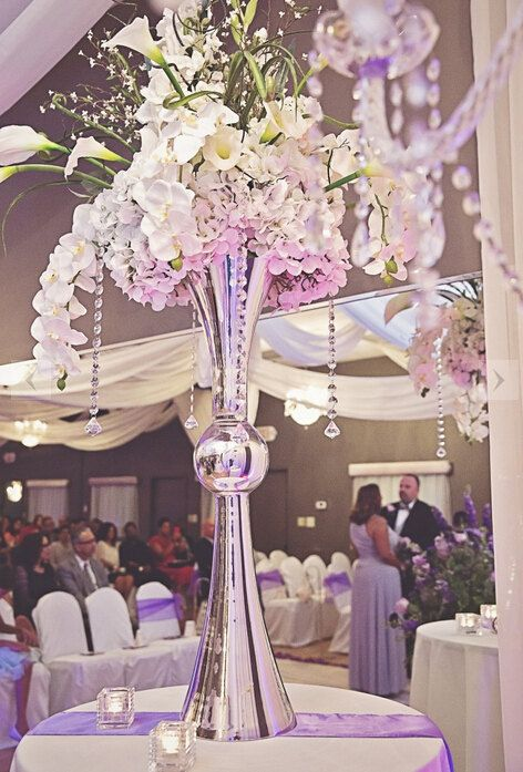 Fantastic Wedding Decorations Flower Vase Nice Flowershop Com