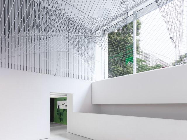 Landscape (Triptych) by ABRUZZO BODZIAK Architects - News - Frameweb
