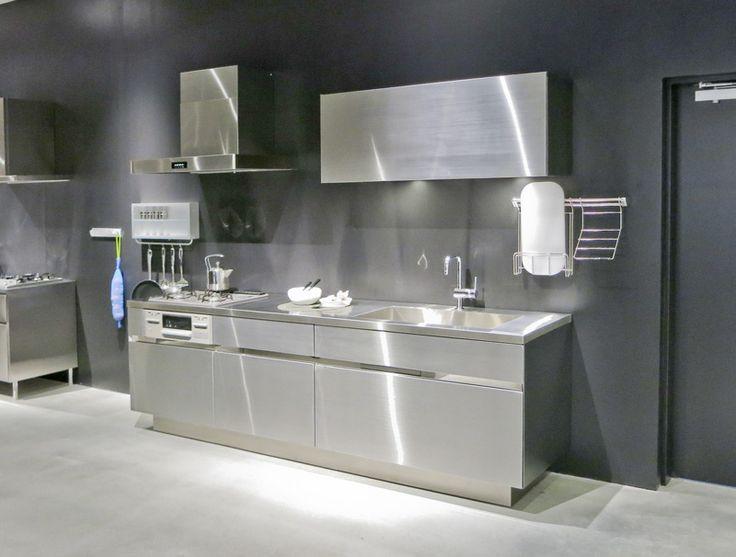 グラッド45 システムキッチン キッチンの通販 サンワカンパニー