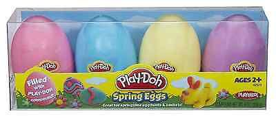 Hasbro play doh 4 pack #spring #easter eggs #ideal for #easter egg hunts *brand ne,  View more on the LINK: http://www.zeppy.io/product/gb/2/191827997874/