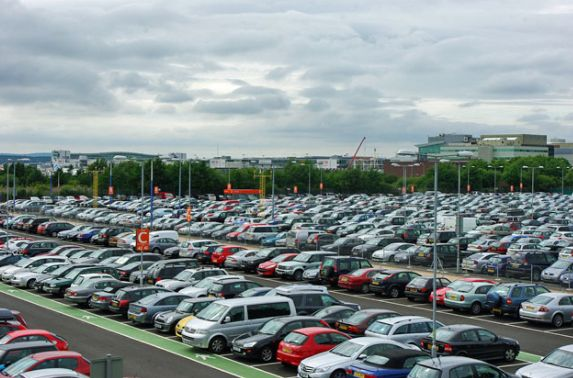 we offer car parking service in Perth airport area