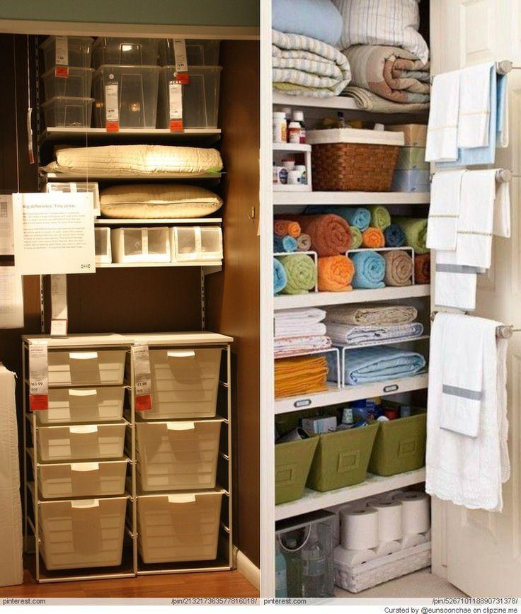 13 Best Images About Closet Organization On Pinterest