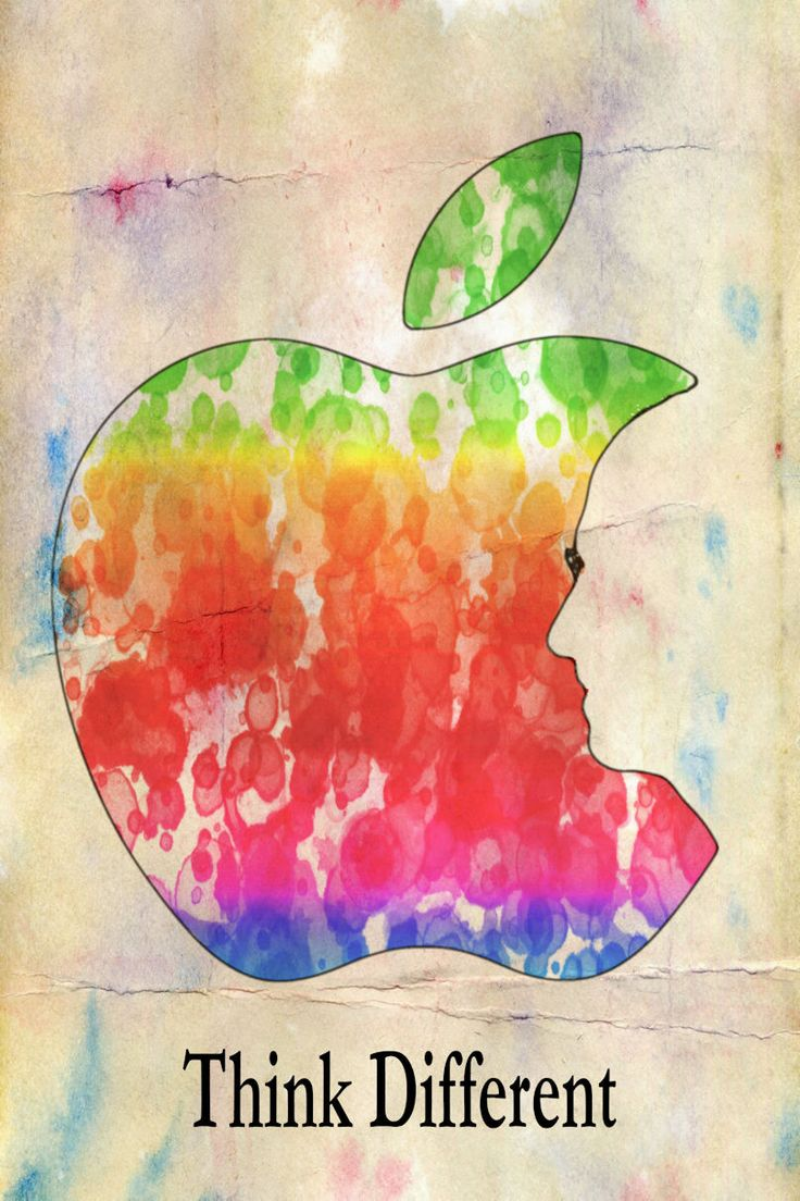 17 Best images about My Posters on Pinterest | Steve jobs, Apple ...