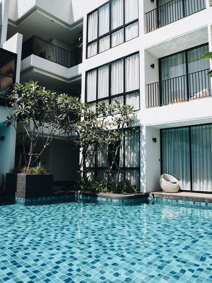 Asira Boutique Hotel Hua Hin Thailand