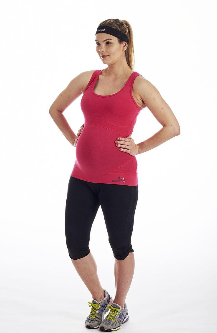 34 best FittaMamma Maternity Sportswear images on ...