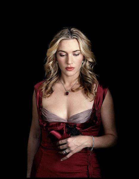Kate Winslet...