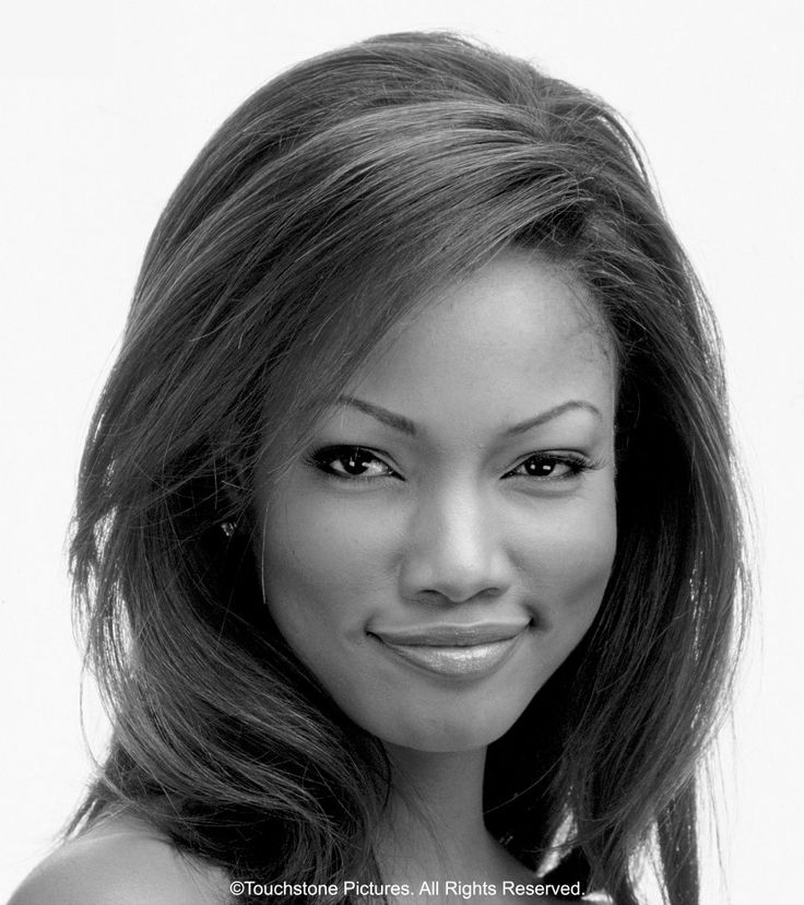 The Garcelle Beauvais Picture Pages