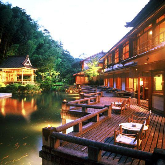 Reserve Asaba Izu Peninsula at Tablet Hotels
