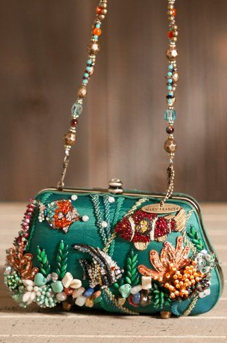Marina Mary Frances Designer Handbag Mary Frances, HANDBAGS if you wish to buy just CLICK on AMAZON right HERE http://www.amazon.com/dp/B00DY7PHIQ/ref=cm_sw_r_pi_dp_0gkZsb027JFNJR1A