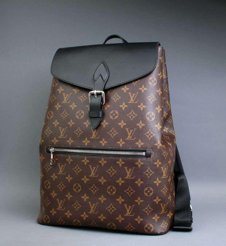 Luxury Designer Laptop Backpacks  6165955aeb783