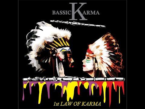 Bassick Karma -1st Law of Karma - YouTube