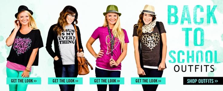 Fashion Apparel Clothing