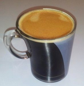 butterkaffee selber machen rezept kaffee tee in 2019. Black Bedroom Furniture Sets. Home Design Ideas