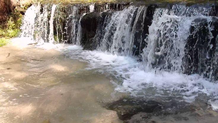 Roztoczański Park-Szumy