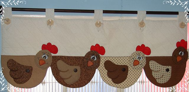 Omg!!!i love love love these,maybe could do a chicken then duck then chicken,with a darker top,since the coop is dusty