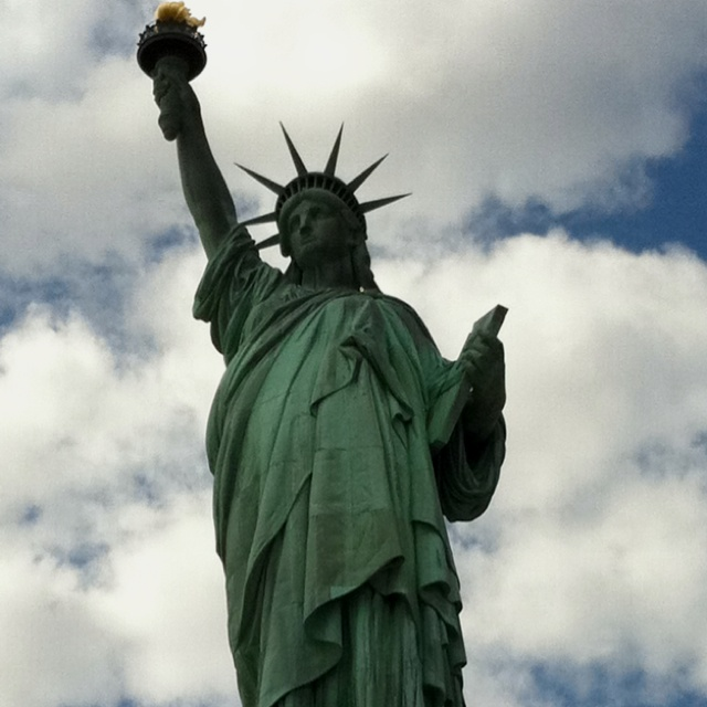 New York, New York: Buckets Lists, Favorite Places, New York Cities, Favorite Cities, Lady Liberty, Places I D, Statues Of Liberty, Places Spaces, Empire State
