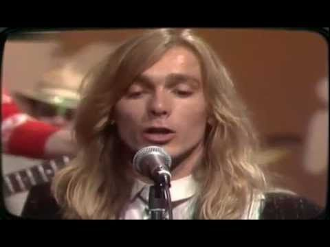 Cheap Trick - I want you to want me 1979 Sound kinda sux (Al)