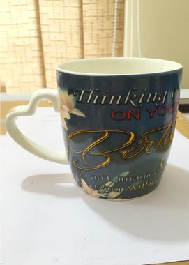 Look At This #Beautiful #Coffee #Mugs By #ReturnFavors. #Gift It To Your #Dear Ones On #Special Occasions. http://www.returnfavors.com/search.php?search_query=mug&Search=