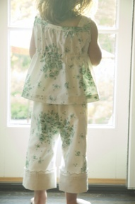Clever Charlotte–Sewing Patterns for Modern Children's Clothes Blog