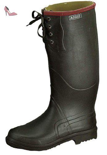 Bottes de Chasse Aigle Nemrod - Chaussures aigle (*Partner-Link)