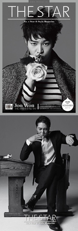 チュウォン「『グッド・ドクター』のシオンのような切ない恋はしたくない」 - ENTERTAINMENT - 韓流・韓国芸能ニュースはKstyle