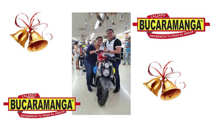 ¡Calzado Bucaramanga si le cumple a sus #clientes! Conozca los felices #ganadores de las #motos #biwis en la ciudad de #Sincelejo. www.calzadobucaramanga.com webmaster@calzadobucaramanga.com