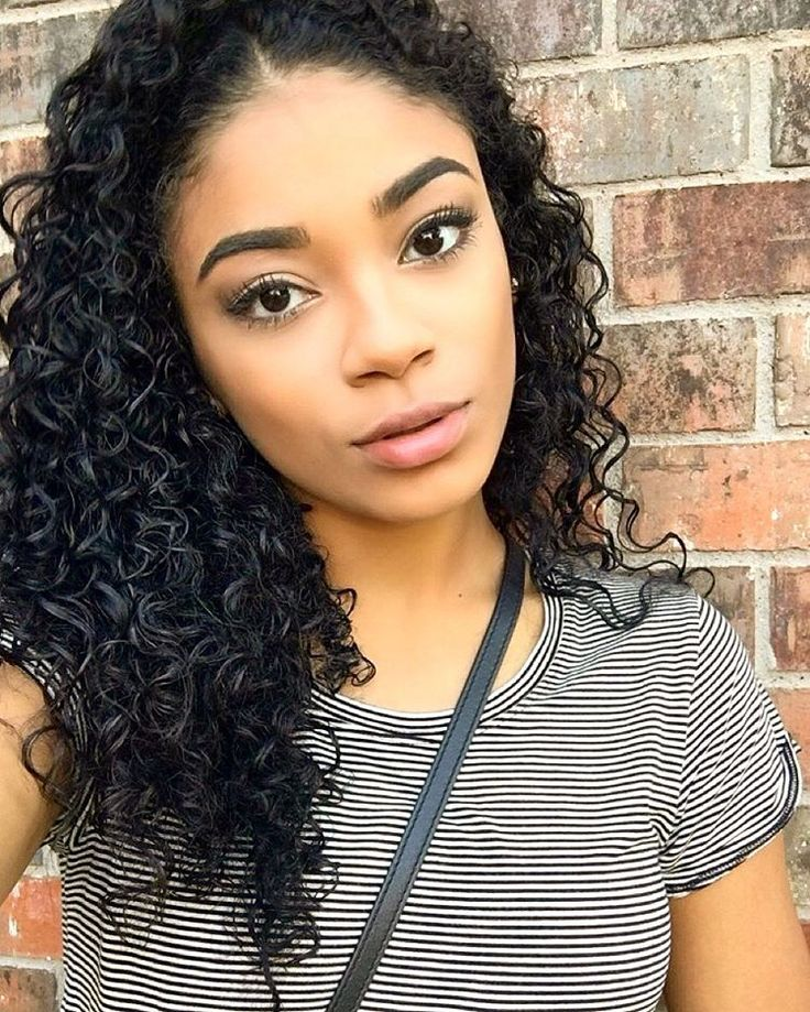 Natural Hairstyles For C Hair