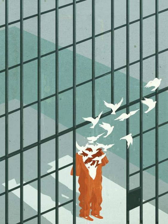 :: Unjust Justice, Emiliano Ponzi ::